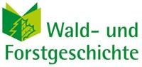 Wald- und Forstgeschichte Logo